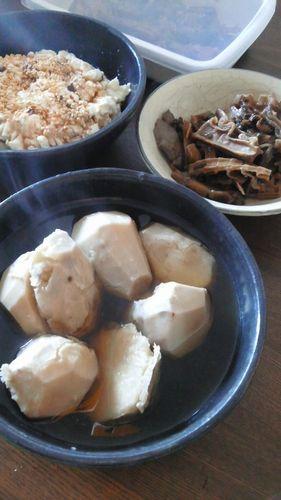 八つ子の煮物 by nekotano