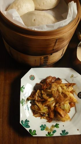 回鍋肉 by nekotano