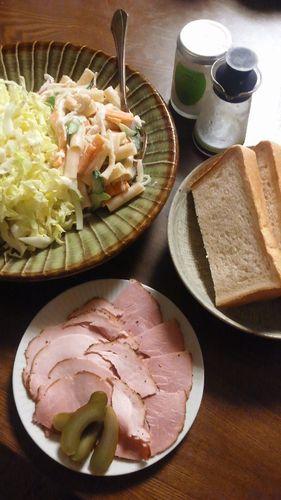 マカロニサラダ by nekotano