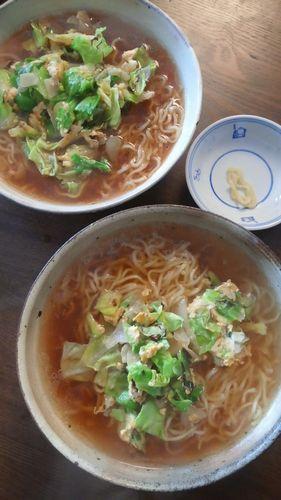 マルちゃん正麺 by nekotano