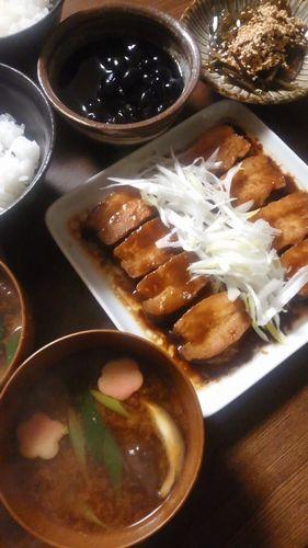焼き豚 by nekotano