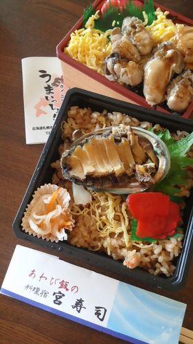お弁当たち by nekotano